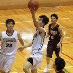 バスケットボール男子の強豪高校ランキング