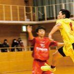 ハンドボール男子の強豪高校ランキング