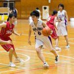 バスケットボール女子の強豪高校ランキング