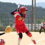 ソフトボール女子の強豪高校ランキング